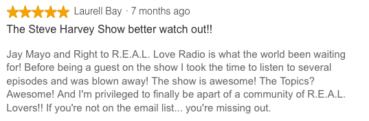 Stitcher Radio Podcast Review 2