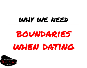 Why We Need Boundaries When Dating - Christ Over Culture Podcast