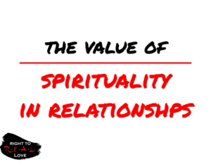 spirituality and relationships