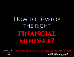 How to Build a Strong Financial Foundation (Part 3)