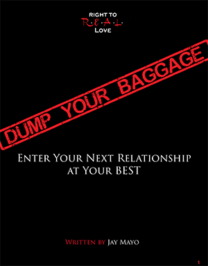 DUMP YOUR BAGGAGE