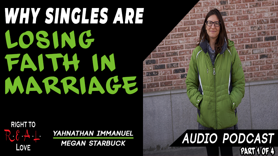 why singles are losing faith in marriage