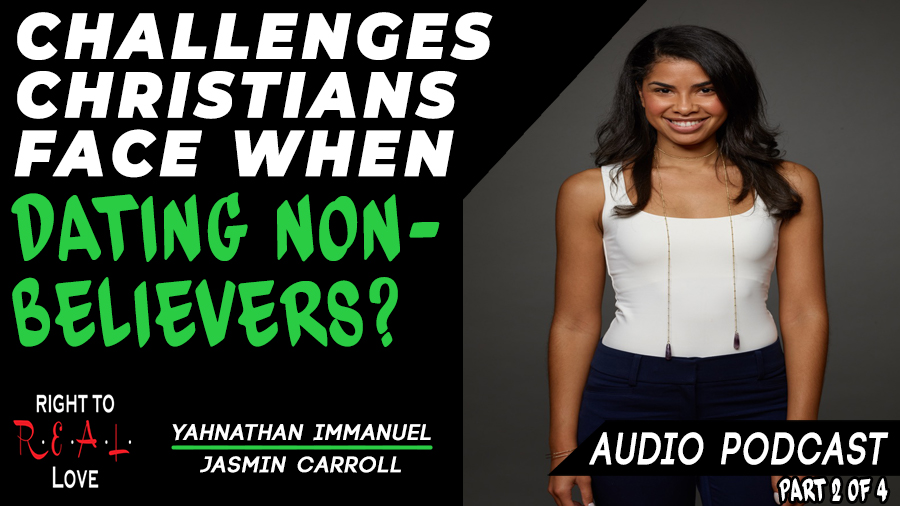Challenges Christians Face When Dating Non-Believers