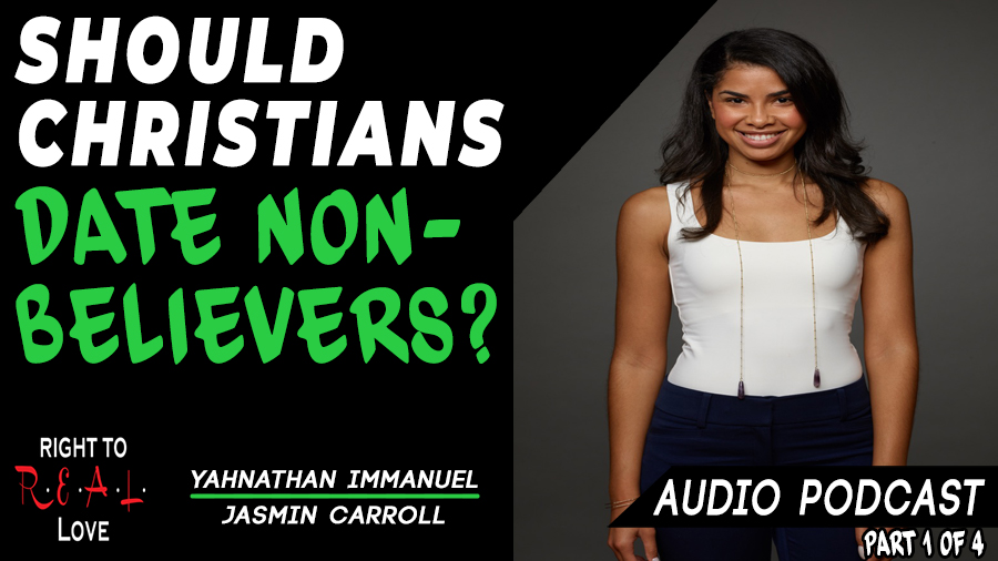 Should Christians Date Non-Believers?