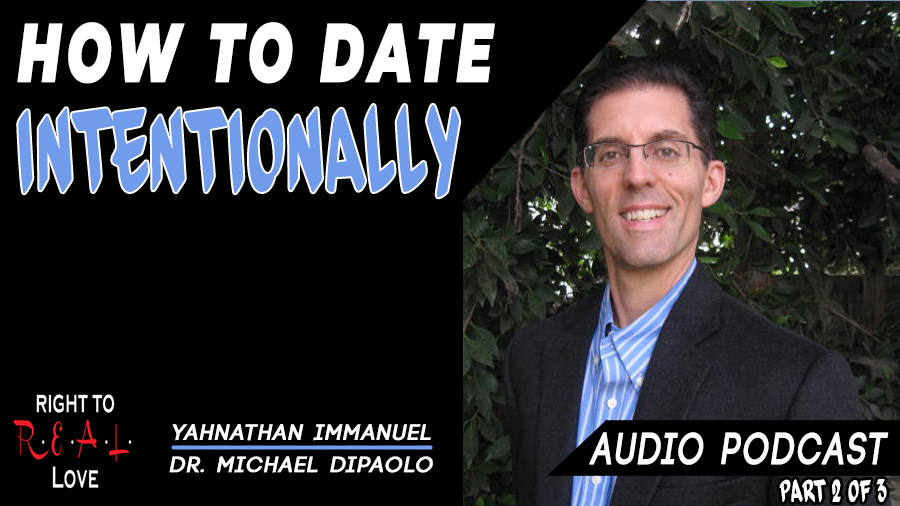 How to Date Intentionally