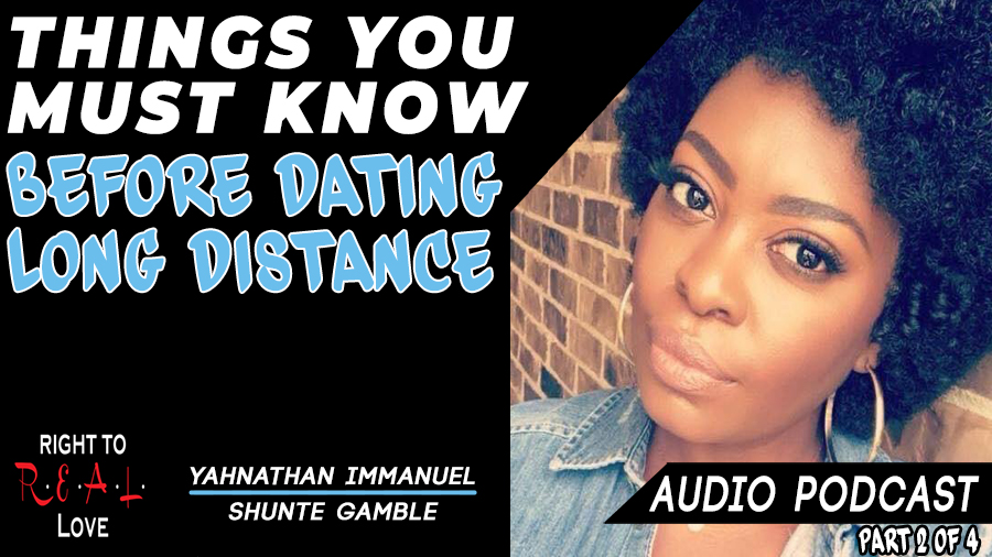 Things You Must Know Before Dating Long Distance
