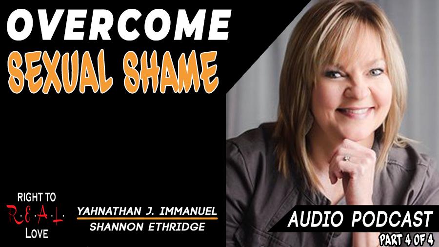 Overcome Sexual Shame