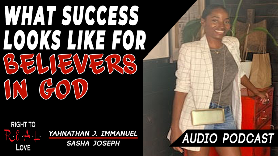 What Success Looks Like for Believers in God